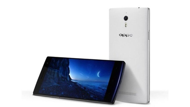Mo ta thiet ke cua Oppo Find 7 va Find 7a hinh anh