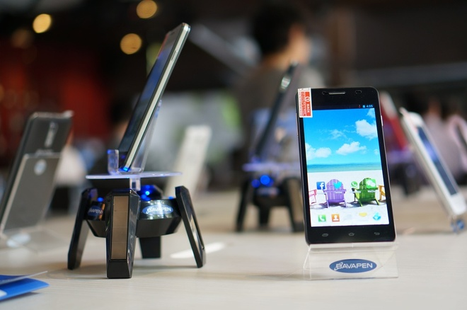 'Nokia, Samsung da giet chet nhieu thuong hieu Viet' hinh anh