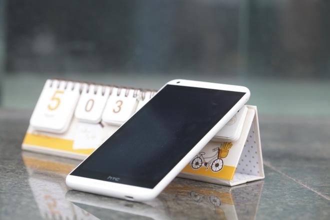 Mo hop 'iPhone 5C cua HTC' hang xach tay gia 7 trieu dong hinh anh