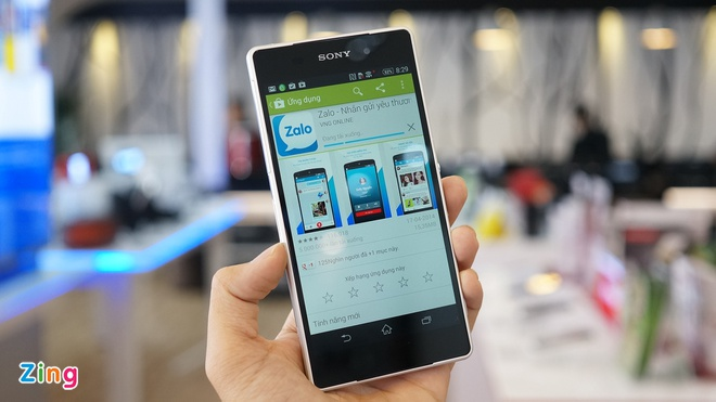 10 smartphone dang chu y nhat nua dau nam 2014 hinh anh 3