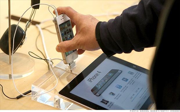 Apple thu hoi sac iPhone tai 37 nuoc, trong do co Viet Nam hinh anh