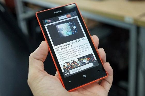 10 smartphone gia re noi bat nhat VN dau nam 2014 hinh anh