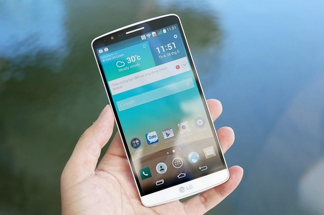 10 smartphone dang chu y nhat nua dau nam 2014 hinh anh