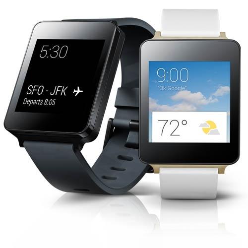 Google I/O 2014: Android L, smartphone sieu re, Moto 360 hinh anh 4