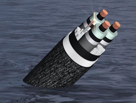 Dut cap quang AAG cach bo bien Vung Tau 18 km hinh anh 1 Hiện vẫn chưa có thông tin chính thức về địa điểm đứt cáp quang biển AAG và thời gian dự kiến sẽ khắc phục xong sự cố.