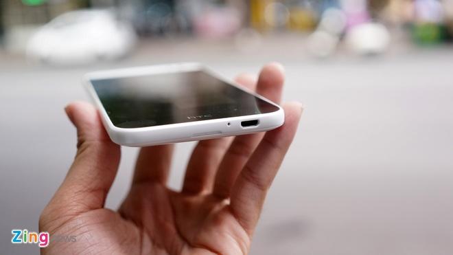 Mo hop HTC Desire 616 chip loi 8 vua ve VN gia 5,2 trieu hinh anh 7