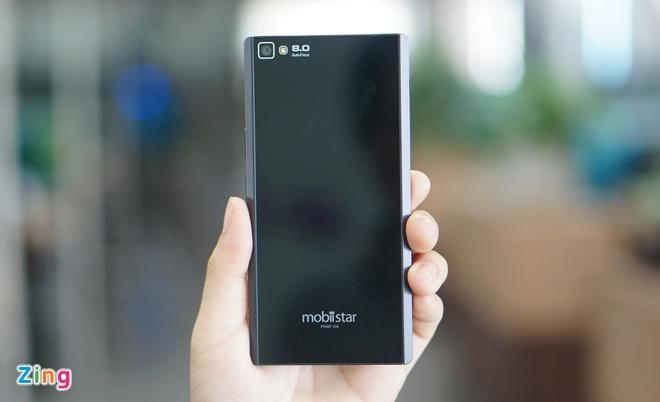Mo hop smartphone Viet dau tien co thiet ke nguyen khoi hinh anh 4