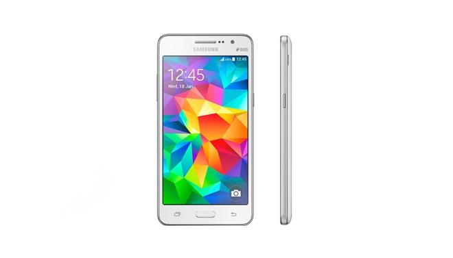 Smartphone chup 'tu suong' cua Samsung gia 5 trieu dong o VN hinh anh