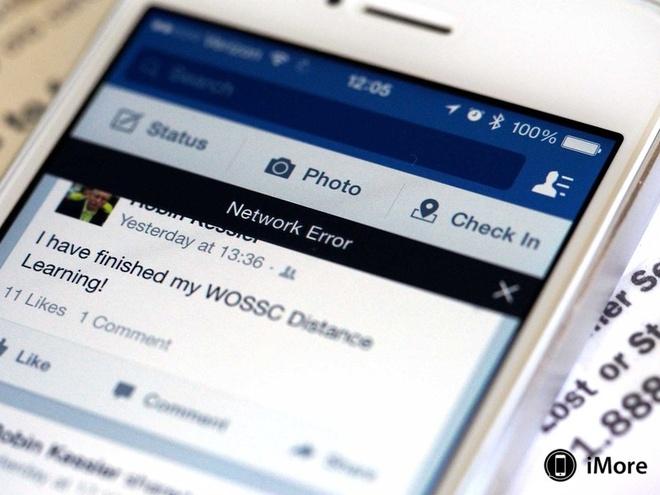 Nguoi dung Viet 'than troi' vi Facebook, Gmail te liet hinh anh