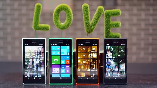 3 smartphone chuyen chup 'tu suong' gia tot tai Viet Nam hinh anh