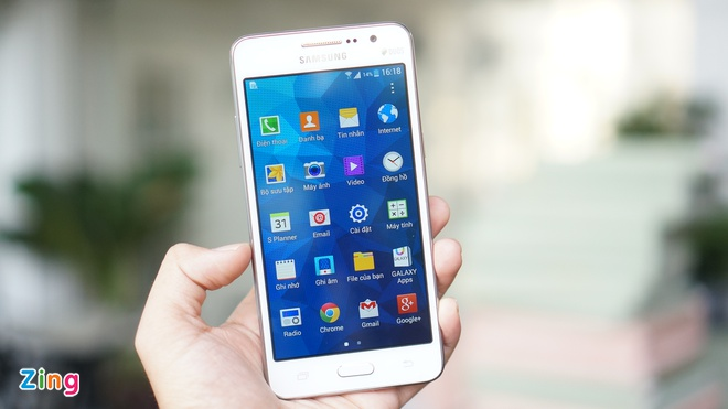 Thuc te Samsung Galaxy Grand Prime chuyen chup 'tu suong' hinh anh 12