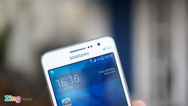 Thuc te Samsung Galaxy Grand Prime chuyen chup 'tu suong' hinh anh 8