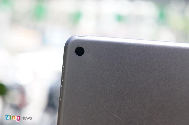 Mo hinh iPad Air 2 xuat hien tai VN truoc ngay ra mat hinh anh 3