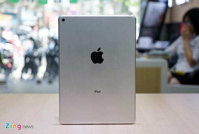 Mo hinh iPad Air 2 xuat hien tai VN truoc ngay ra mat hinh anh 2