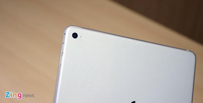 Mo hinh iPad Air 2 xuat hien tai VN truoc ngay ra mat hinh anh 8