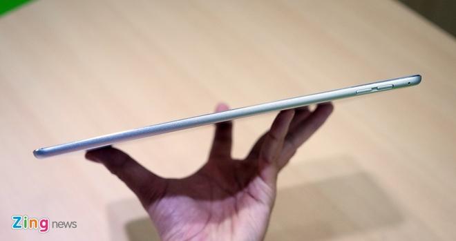 Mo hinh iPad Air 2 xuat hien tai VN truoc ngay ra mat hinh anh 7