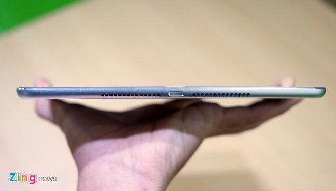 Mo hinh iPad Air 2 xuat hien tai VN truoc ngay ra mat hinh anh 5