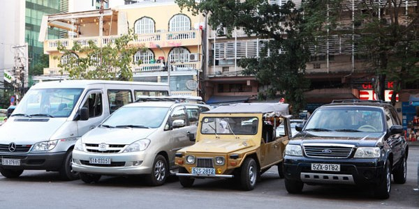 La Dalat: Chiec xe hoi Made in Vietnam vang danh mot thoi hinh anh 8