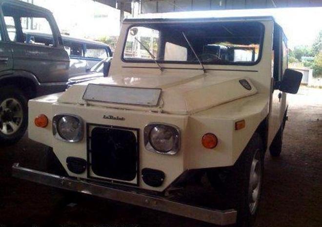 La Dalat: Chiec xe hoi Made in Vietnam vang danh mot thoi hinh anh 7