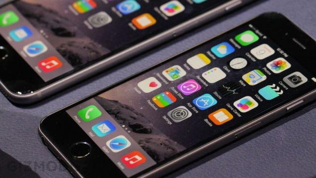 Da co the jailbreak iOS 8.1 cho iPhone, iPad va iPod Touch hinh anh