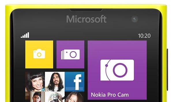 Microsoft Lumia ra mat, Nokia chi con dien thoai gia re hinh anh