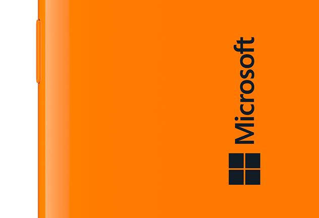 Microsoft Lumia ra mat, Nokia chi con dien thoai gia re hinh anh 2 Thương hiệu Microsoft sẽ có trên các dòng smartphone, còn Nokia xuất hiện trên máy giá rẻ.