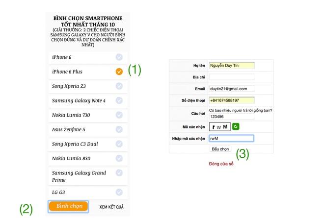 Galaxy Note 4 vuot mat iPhone 6 tren BXH smartphone thang 10 hinh anh 2