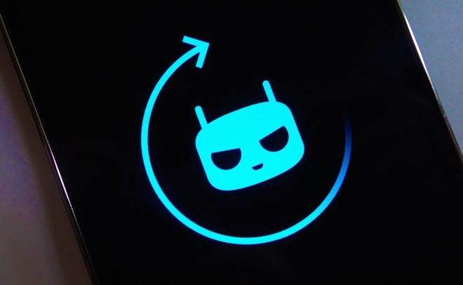 8 ly do nen cai ROM CyanogenMod len thiet bi Android hinh anh