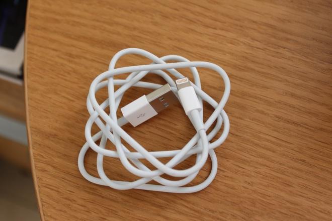 6 thao tac khong the bo qua khi chon mua iPhone cu hinh anh 2