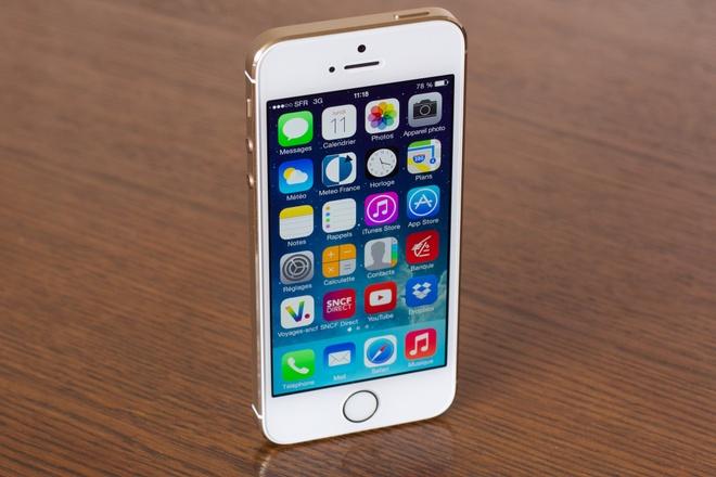 Mau iPhone nao dep nhat tu truoc den nay? hinh anh 7