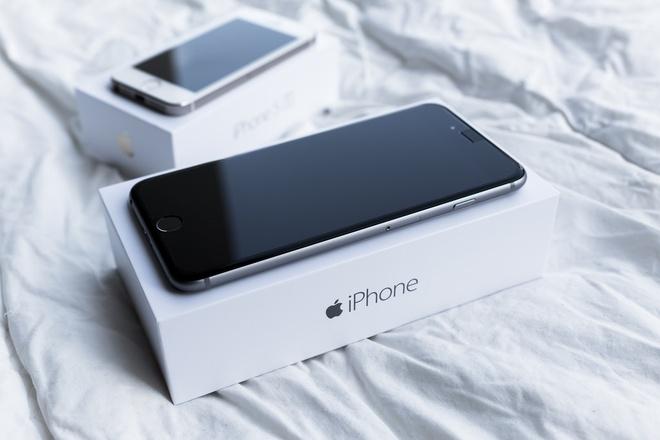 Mau iPhone nao dep nhat tu truoc den nay? hinh anh 9