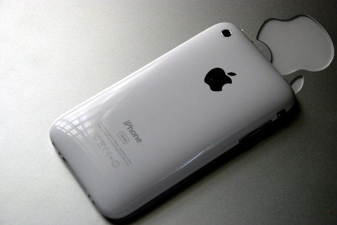 Mau iPhone nao dep nhat tu truoc den nay? hinh anh 5