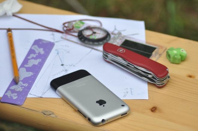 Mau iPhone nao dep nhat tu truoc den nay? hinh anh 8