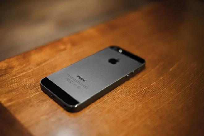 Mau iPhone nao dep nhat tu truoc den nay? hinh anh 4