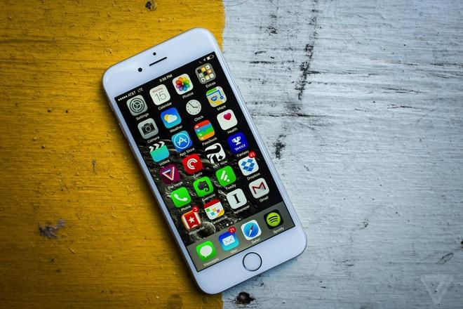 Mau iPhone nao dep nhat tu truoc den nay? hinh anh 3