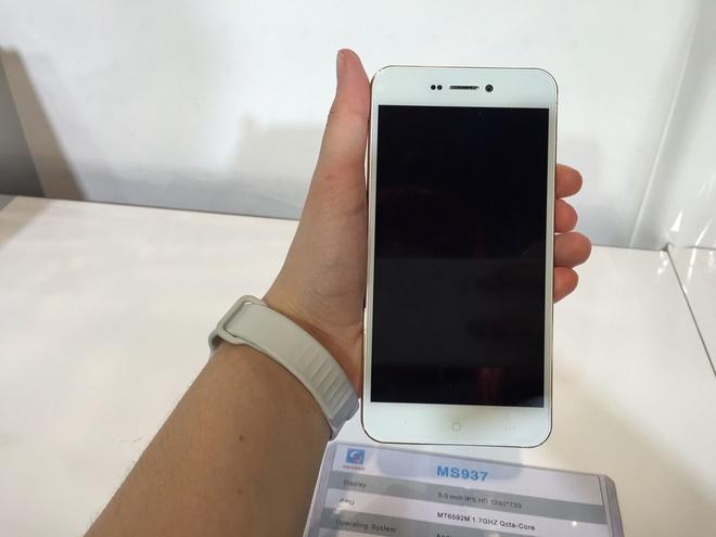 iPhone 6 Plus 'nhai' tu Trung Quoc gia 2,5 trieu dong hinh anh
