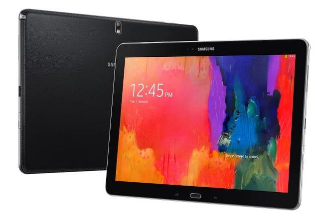 Samsung dang ky thuong hieu Galaxy Tab A, Tab E va Tab J hinh anh