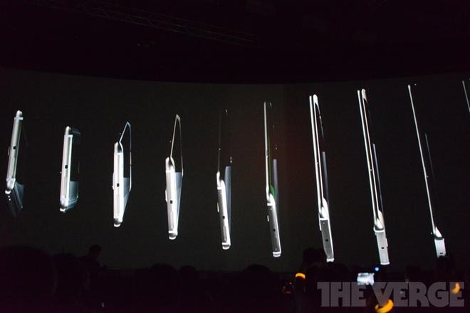 Samsung trinh lang bo doi Galaxy S6 va S6 Edge hinh anh 4