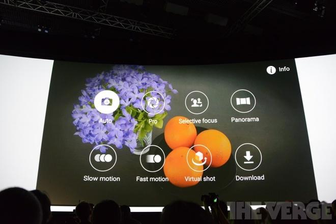Samsung trinh lang bo doi Galaxy S6 va S6 Edge hinh anh 7