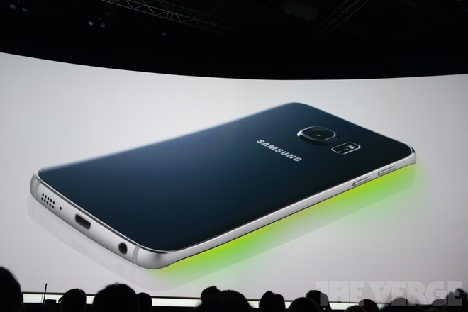 Samsung trinh lang bo doi Galaxy S6 va S6 Edge hinh anh 8