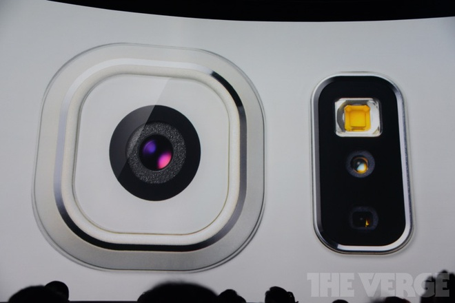 Samsung trinh lang bo doi Galaxy S6 va S6 Edge hinh anh 13