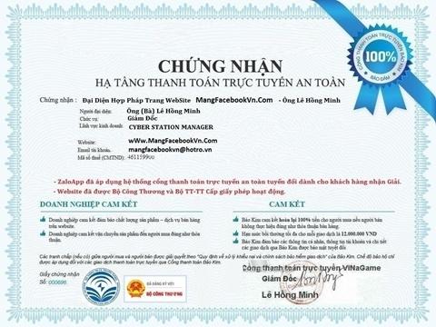 Canh giac tro lua dao 'Tri an khach hang Facebook' hinh anh