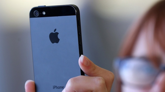 Vuot DSLR, iPhone la thiet bi chup anh nhieu nhat the gioi hinh anh