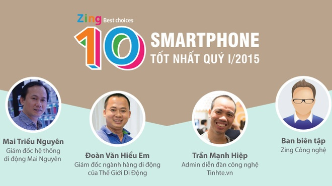 10 smartphone tot nhat quy I/2015 hinh anh