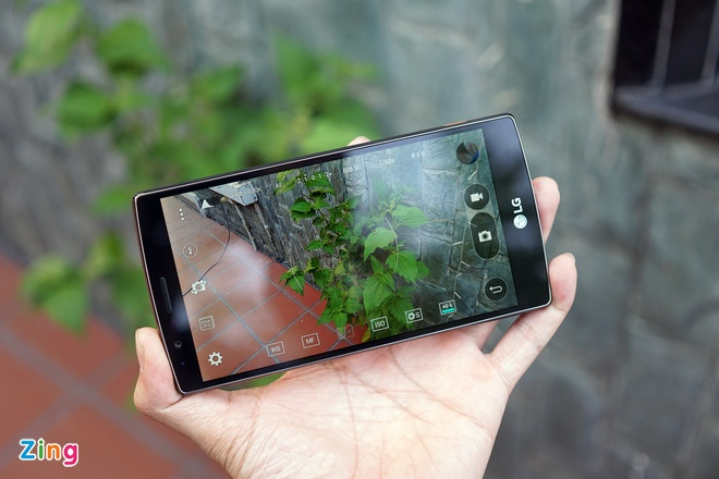 5 smartphone co camera tot nhat 2015 hinh anh 1