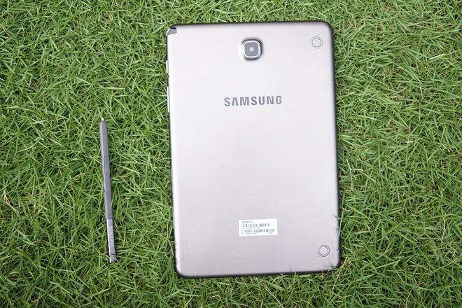 Galaxy Tab A 8 inch mong nhe sap ban tai Viet Nam hinh anh