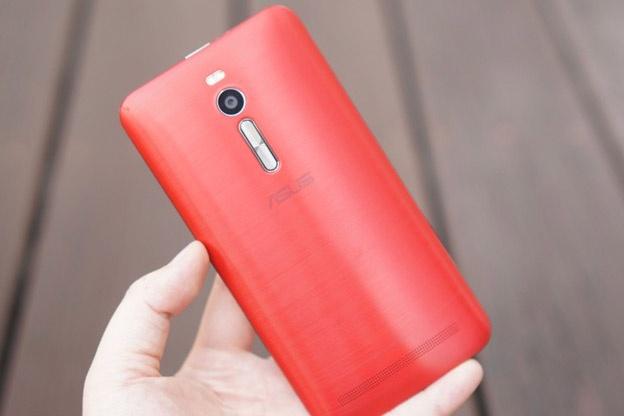 Zenfone 2 sap len ke tai VN, ban 5 inch ban tu thang 6 hinh anh