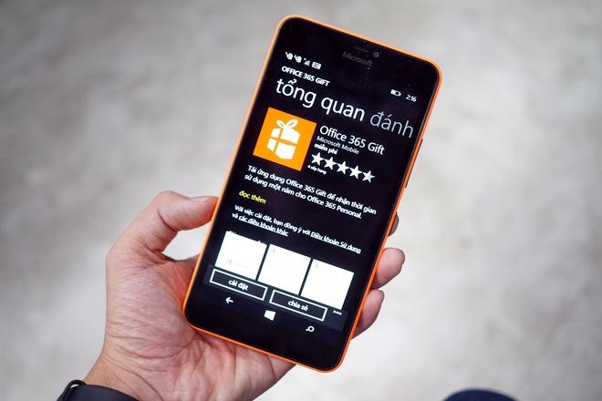 Cach kich hoat Office 365 ban quyen cho nguoi dung Lumia hinh anh
