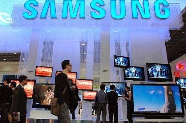 Samsung la thuong hieu tot nhat chau A 2015 hinh anh