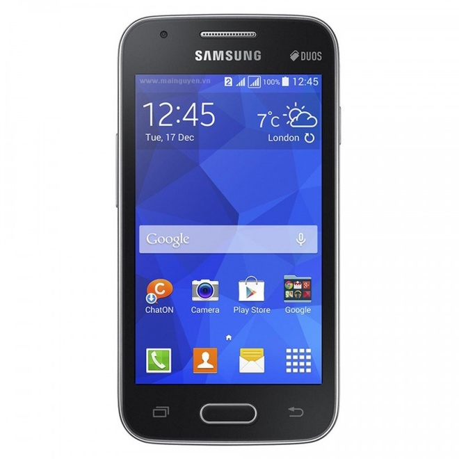 Galaxy V moi cua Samsung sap len ke voi gia 1,79 trieu dong hinh anh